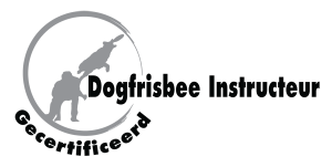 Gecertificeerd Dogfrisbeeinstructeur